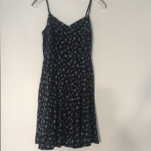 Old Navy mini strapless dress